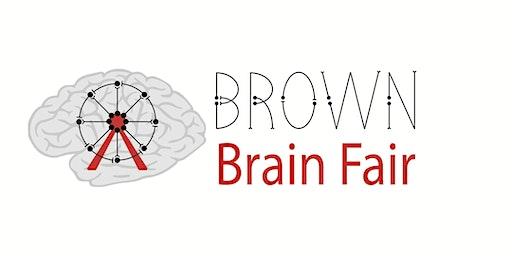 Brown Brain Fair 2020