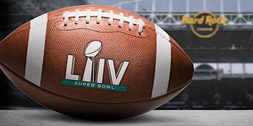 Super Bowl LIV Party!