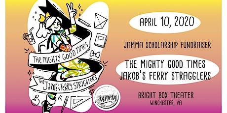 The Mighty Good Times and The Jakob's Ferry Stragglers tickets