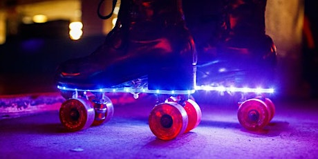 DSSC Goes Roller Skating and/or Bowling! tickets