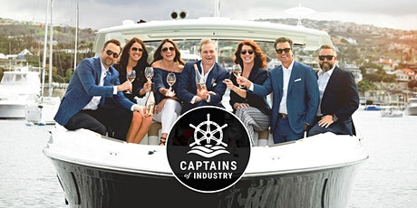 MIAMI | CAPTAINS OF INDUSTRY | VIP RECEPTION tickets