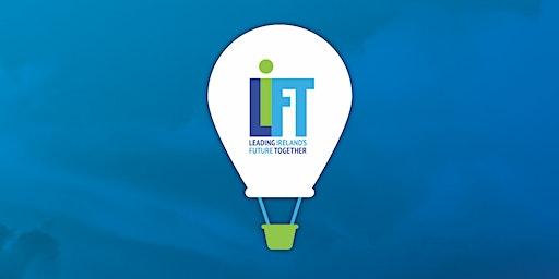 LIFT Facilitator Training  Dublin