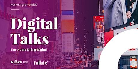 Digital Talks tickets
