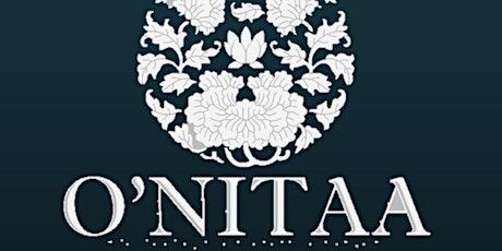 Confessions of Buyer by Onita Prasada at Fashionably tickets