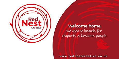 Red Nest Creative Discovery Day tickets
