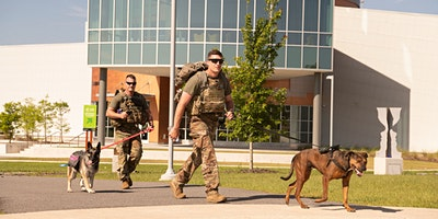 4th Annual Pup Ruck 5K Presented by Institute of Veterinary Specialists