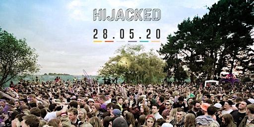 Hijacked Festival 2020