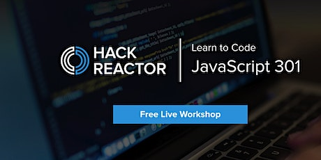 Los Angeles Learn to Code: JavaScript 301 tickets