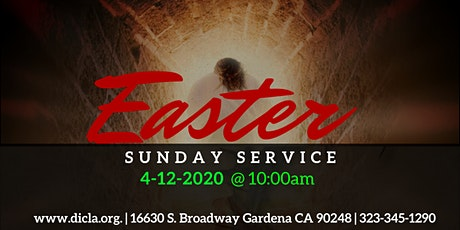 Easter Sunday Party tickets