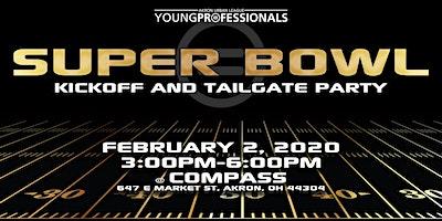AULYP Super Bowl Kick-Off Party