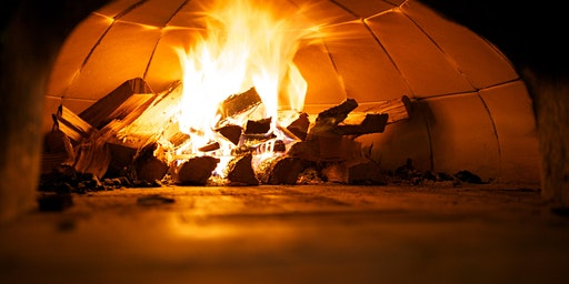 Fire and Sourdough: Artisan Bread Baking in a Wood Fired Oven