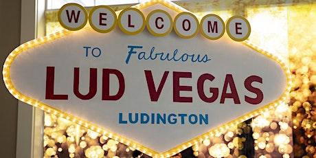 Lud Vegas 2020 tickets