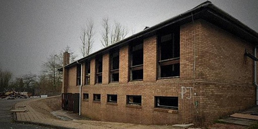 Anzio Army Camp Ghost Hunt, Staffordshire | Saturday 16th May 2020