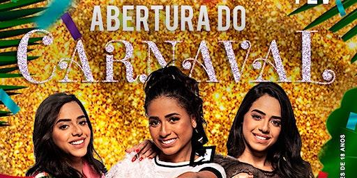 ABERTURA DE CARNAVAL DA METRO - COM MC LOMA E AS GÊMEAS LACRAÇÃO