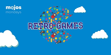 Mojos Mondays Presents: Retro Games Night tickets