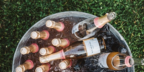 Yes way, Rosé! Patio Party tickets