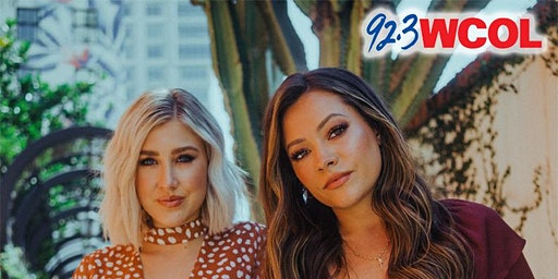 Maddie and Tae at The Bluestone