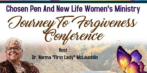 Journey to Forgiveness Conference