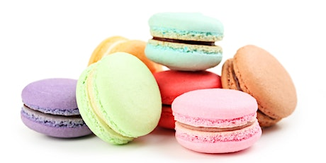 Springtime Macarons | Baking Class with Certified Master Baker Punky Egan tickets