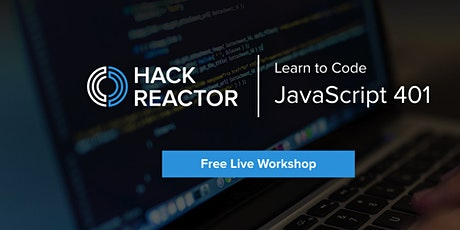 Los Angeles Learn to Code: JavaScript 401 tickets