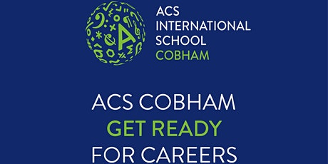 ACS Cobham Get Ready for STEAM Careers tickets