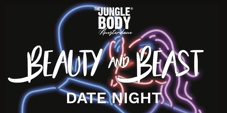 Valentines Special - Beauty and Beast Date Night! tickets