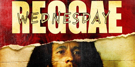 Reggae Wednesdays tickets