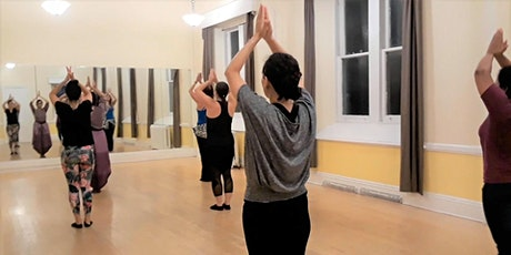 Introductory Pass To Women's Bollywood Dance Choreography - Scarborough tickets