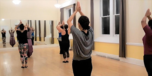 Introductory Pass To Women's Bollywood Dance Choreography - Scarborough