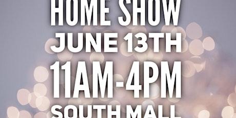 Home & Garden Show tickets