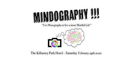 Mindography (February 29th 2020) tickets
