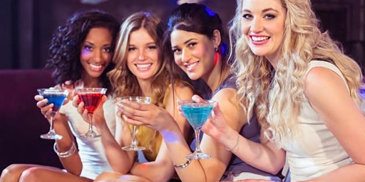 Ladies Night at Sunset Grille