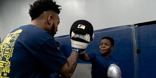 Bullyproofing Bully Box Kids Class