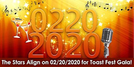 02/20/2020 TOAST FEST GALA
