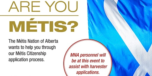 Métis Registry Session