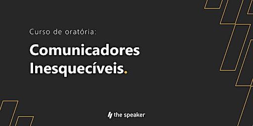 Copy of Comunicadores Inesquecíveis - Turma: Junho (Sábados)