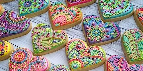 EAT OREGON NOW – Valentine's Marketplace tickets
