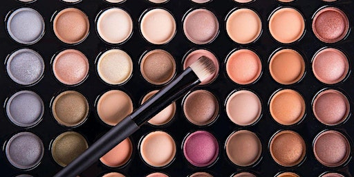 Adult  Makeup Masterclass With Complimentary Afternoon Tea