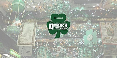 Mercy Home's March for Kids Kickoff 2020 tickets