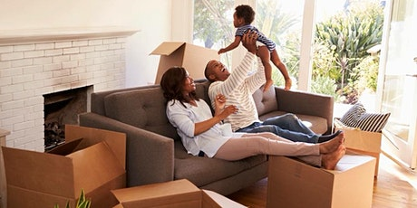 Home Buyer Seminar: Free Grant Money + Credit Boost tickets