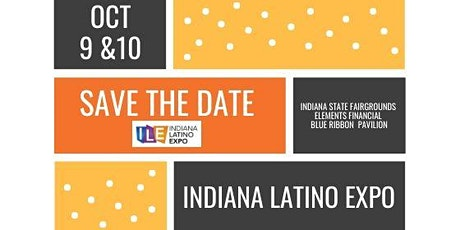 Indiana Latino EXPO 2020 tickets