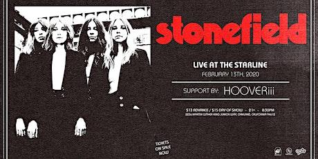 Stonefield (Australia), Hooveriii (LA)