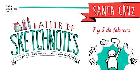 Sketchnotes: dibujando ideas y conceptos entradas