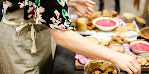 Mackenzie's Table: The Dinner