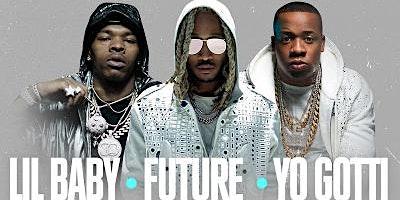 MIATL Super Bowl w/Future, Lil Baby, Yo Gotti, and more