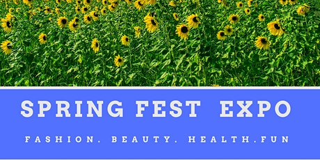 Spring Fest Expo tickets