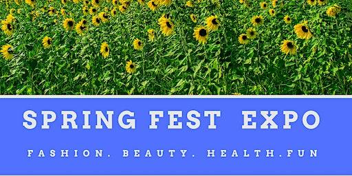 Spring Fest Expo