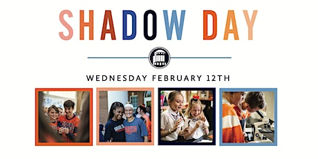 Shadow Day tickets