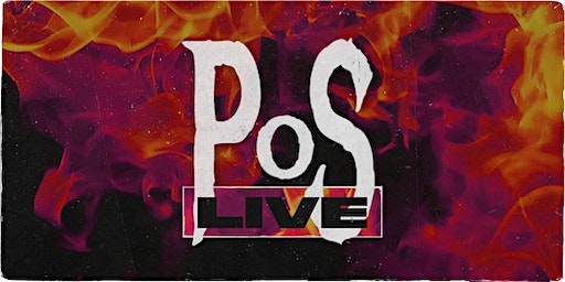 POS LIVE w/ JAY PORTAL + SPECIAL GUESTS
