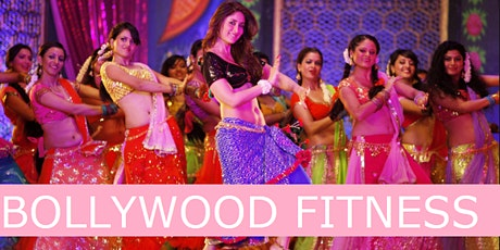 Introductory Pass To Women's Bollywood Dance Fitness - Ellesmere/Pharmacy tickets